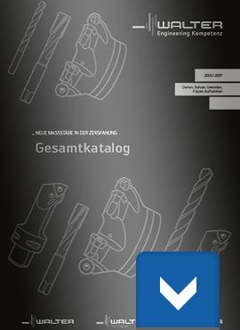 Gesamtkatalog Werkzeuge