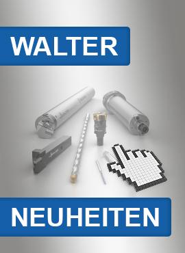 Walter Highlightkatalog 2019 Werkzeuge